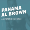 Vignette Panama Al Brown
